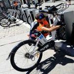 Mejoras para el servicio de bicicleta pública, BiciMad