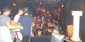 Discoteca La Nuit desalojada