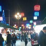 La Navidad enciende las calles a partir de mañana 24 de noviembre