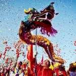 Usera dará la bienvenida al Año del Gallo chino
