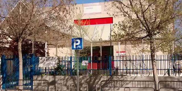 colegio julián marías