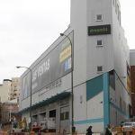 El mercado de Las Ventas se moderniza