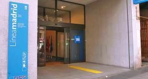 Oficinas de Línea Madrid para ayudas al impuesto del IBI