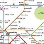 Metro sigue modernizándose y realiza obras durante este verano