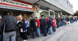 Desempleados Inem