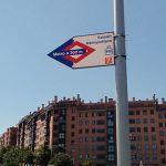 Nuevo autobús especial al Wanda Metropolitano