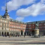 La Plaza Mayor estrena una feria del libro en otoño