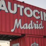 Los clásicos toman el Autocine Madrid RACE