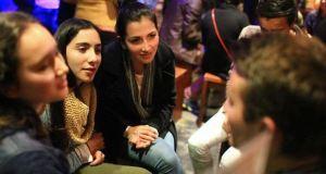 bares intercambio idiomas