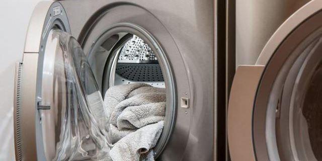 Lavadora recibos domésticos ahorro