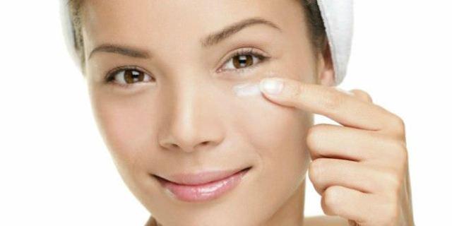 productos para el contorno de ojos