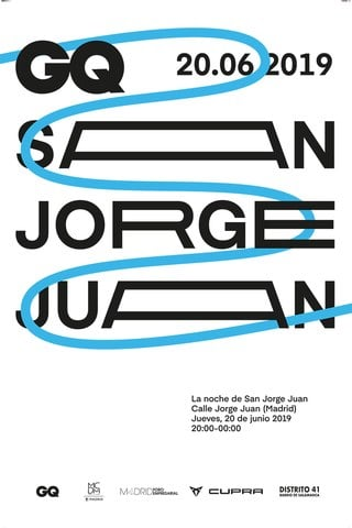 San Jorge Juan