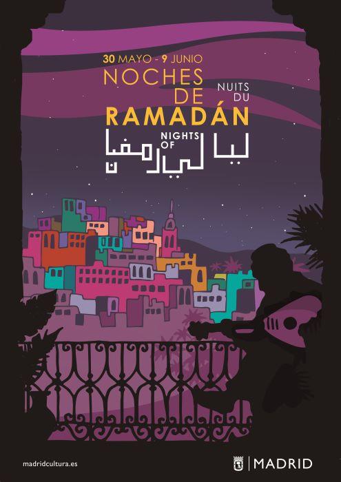 noches ramadan 2019 cartel