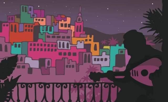 noches ramadan madrid 2019