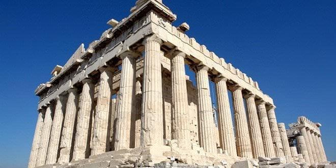 acropolis-partenon atenas