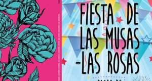 Fiestas las rosas . 2018