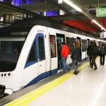 Cien años de Metro de Madrid
