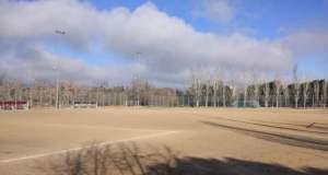 parque cruces hockey