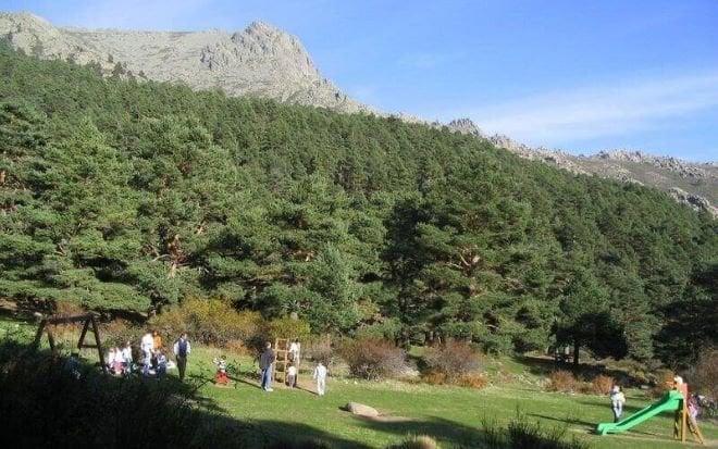 valle barranca