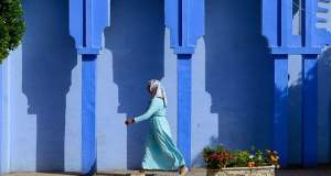 Chefchauen, la ciudad azul de Marruecos