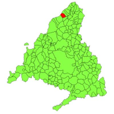 san mamés mapa