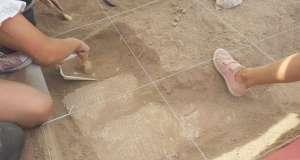 Arqueólogos por un día alcalá