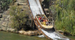 parque atracciones agua