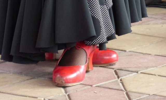 bien de interés general tablaos flamencos Madrid