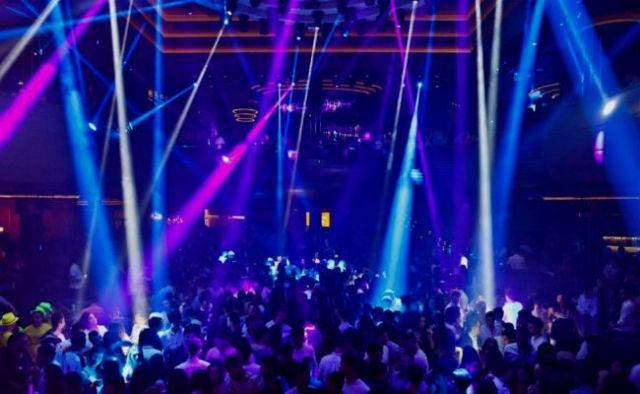 discotecas y parques de bolas apertura tras covid19