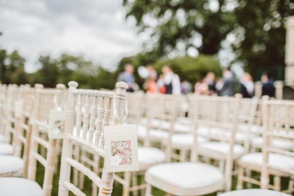 El estilo de tu boda