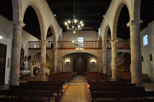 Iglesia de Santo Domingo de Silos