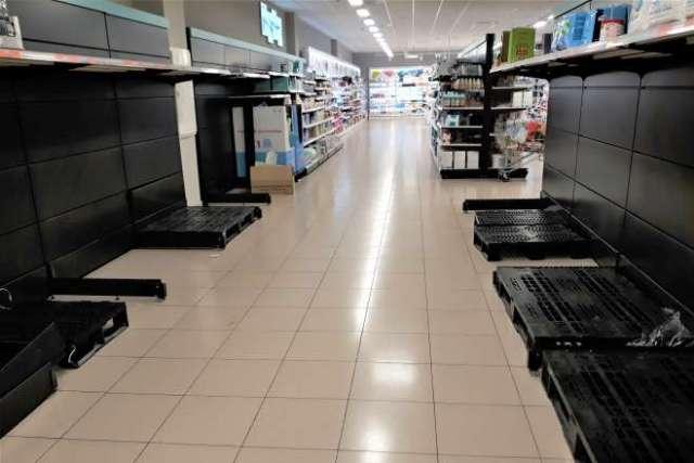 compra productos bunker pandemia