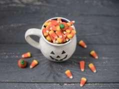 halloween chuches