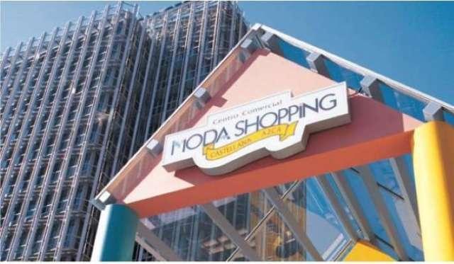 moda shopping centro comercial