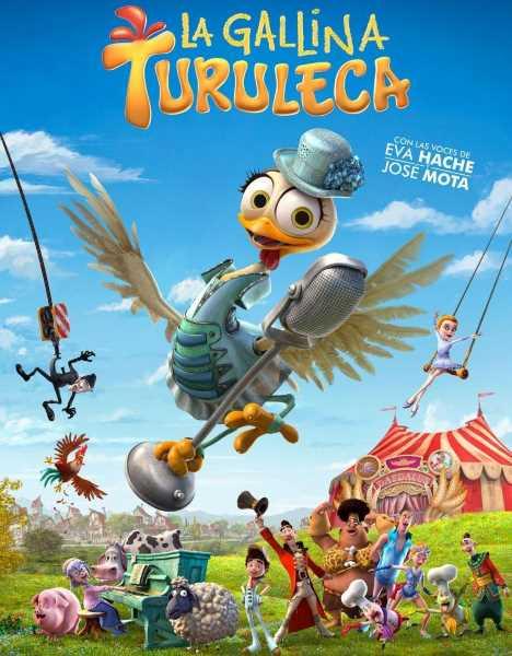 Película Goya a Mejor Largometraje de Animación 2021