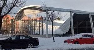 Centro deportivo machupichu nieve madrid centros deportivos
