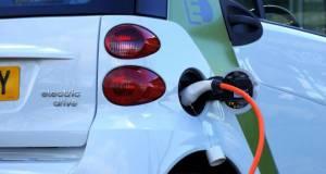 Vehículo cero emisiones eléctrico
