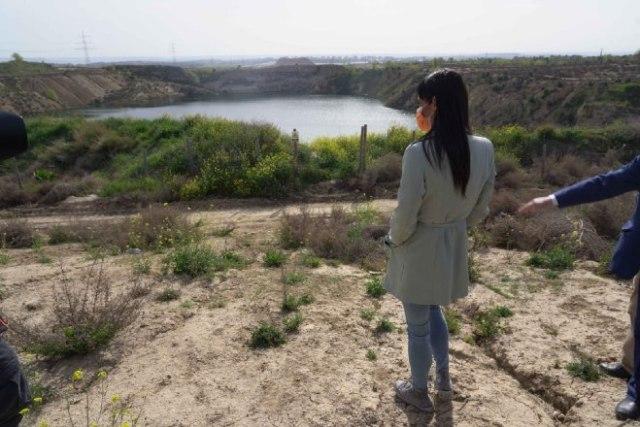 lagunas ambroz Villacís