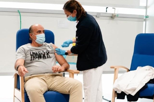 vacunación covid-19 zapatero