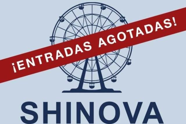 La buena suerte Shinova