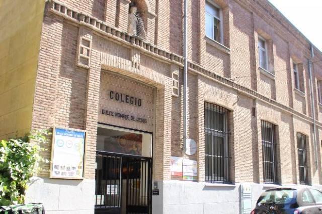 Colegio Fundación Trilema Avenida de América