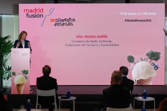Madrid Fusión 2021