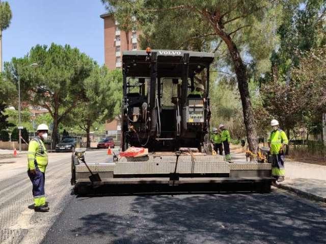 operación asfalto 2021 tetuán