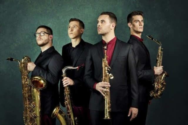 Grupo 'Kebyart Ensemble'