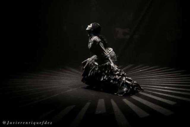 amores flamencos teatro gran vía