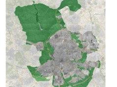bosque metropolitano
