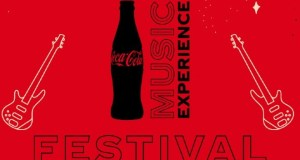 Coca-Cola Music Experience 2021