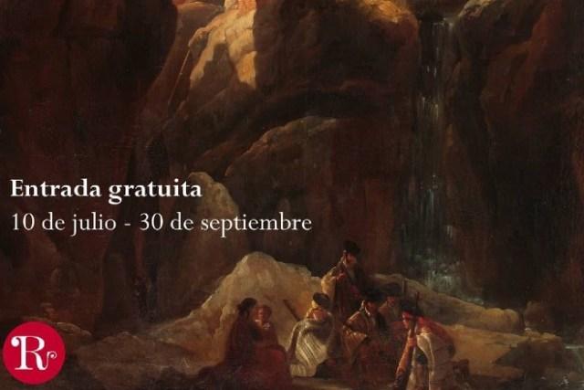 Museo del Romanticismo museos gratis verano madrid