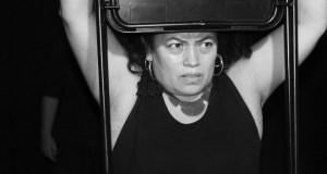'Las Latinas son...', teatro del barrio