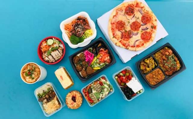 desperdicio alimentos en hoteles